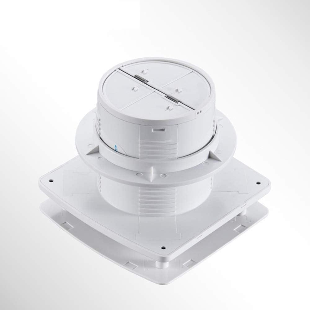 Ventilador Extractor silenciosa Ventilador de Escape Pared de ...
