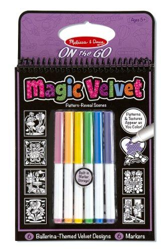 Velvet Art Kit - 1