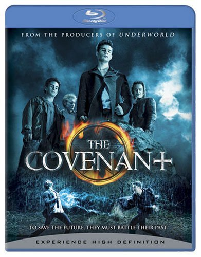 The Covenant [Blu-ray] by Sony Pictures Home Entertainment
