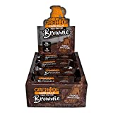 Grenade Carb Killa Brownie, High Protein, Suitable Meal Replacement for Weight Loss, 60 Grams, Pack of 12