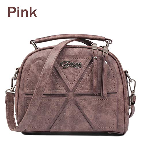 Women Messenger Bags Vintage Women Crossbody Bags for Women Small Pu Leather Handbags Feminina A523