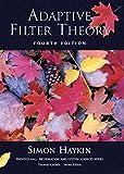 Adaptive Filter Theory (4th Edition)