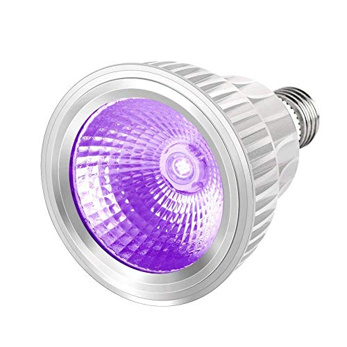 Uv Flood Light Bulb in US - 4