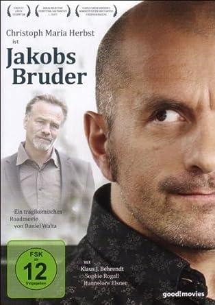Jakobs Bruder Amazon De Klaus J Behrendt Christoph Maria Herbst