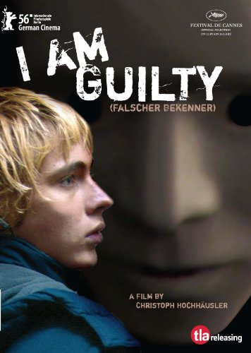 I Am Guilty (English Subtitled) by