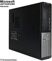 Dell Optiplex 7010 Business Desktop Computer (Intel Quad Core i5-3470 3.2GHz, 16GB RAM, 1T SSD, USB 3.0, DVDRW, Windows 10 P