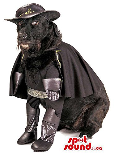 Very Cute Darth Vader Plush Dog Cat Pet Character Costume
