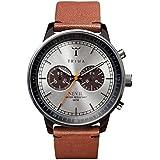 [トリワ]TRIWA 腕時計 Nevil Havana ネヴィル ハバナ ブラウン NEAC102.ST010212 メンズ [ 並行輸入品 ]