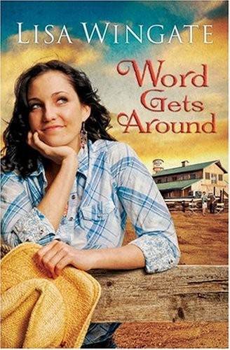 Book Cover: Word gets around