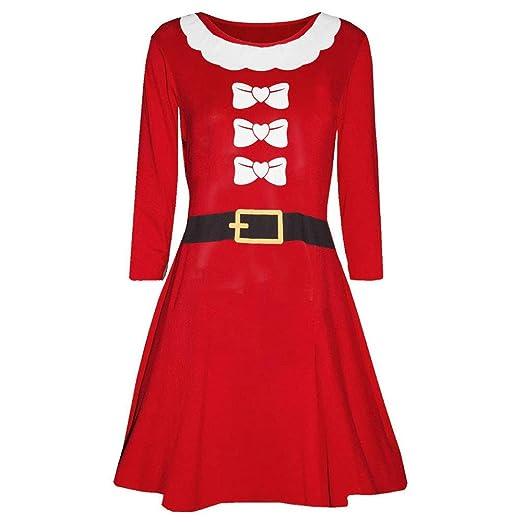 Santa Dresses for Prom