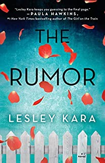 Book Cover: The Rumor: A Novel