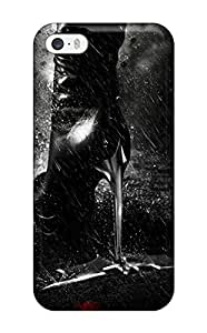Excellent Design The Dark Knight Rises 48 Case Cover For Iphone 5/5s