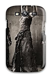 New Style Faddish Phone Behemoth Case For Galaxy S3 / Perfect Case Cover