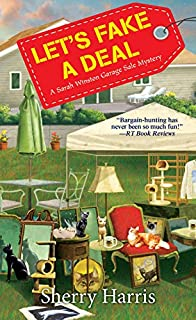 Book Cover: Let's Fake a Deal