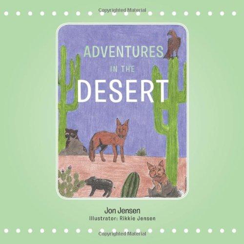 Adventures in the Desert pdf