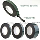 Double Sided Foam Tape - 3 Pack, 12mm,25mm,50mm