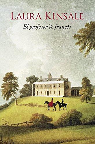 Descargar Libro El Profesor De Francés Laura Kinsale