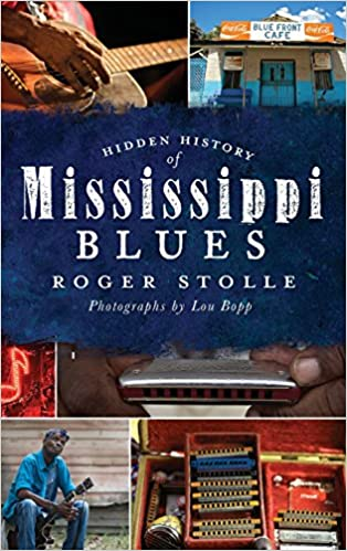 Hidden History of the Mississippi Blues