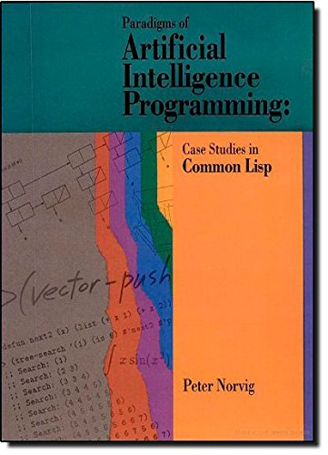 lisp: the best books for lambda lovers | Community Picks