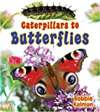 Caterpillars to Butterflies, Bobbie Kalman, 0778739740