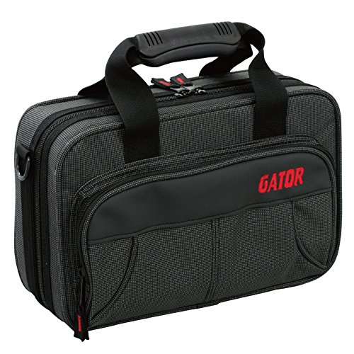Gator Cases GL CLARINET Clarinet Lightweight