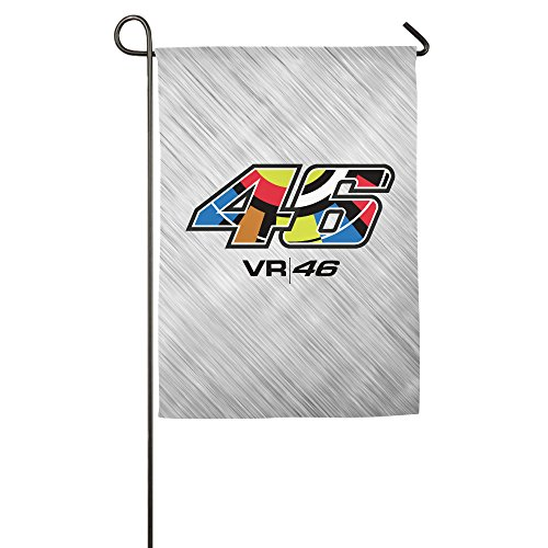 honorinmind-valentino-rossi-racing-number-46-fashion-custom-outdoor-home-decorative-garden-flag