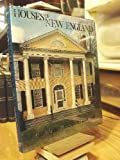 Houses of New England, Peter T. Mallary, 0517657503