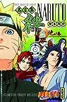 Naruto Kizuna, tome 2 par Kishimoto