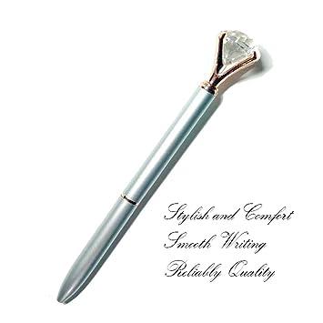metall diamanten rotary crystal kugelschreiber ein einzigartiges design