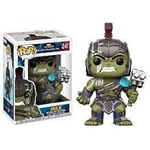 Funko POP Marvel Thor Ragnarok Character juguete cifras de acción, Estándar, Verde