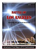 #4: Battle of Los Angeles: Fighting off an Alien Craft (Blue Planet Project Book 23)