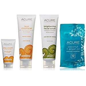 Acure Renewal and Refresh Kit