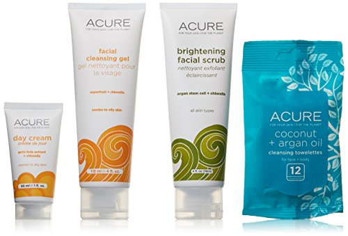 Acure Renewal and Refresh Kit product image