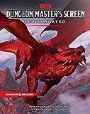 Écran pour maître de donjon «DungeonMasterReincarnated»