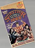 WWF Survivor Series 1993 [VHS]
