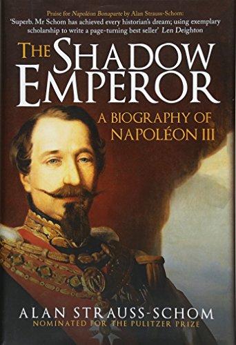 Amberley Publishing The Shadow Emperor: A Biography of Napoleon III (Hardcover) from Amberley Publishing