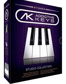 Amazon com: Garritan Abbey Road Studios CFX Concert Grand