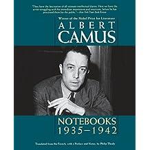 Notebooks, 1935-1942