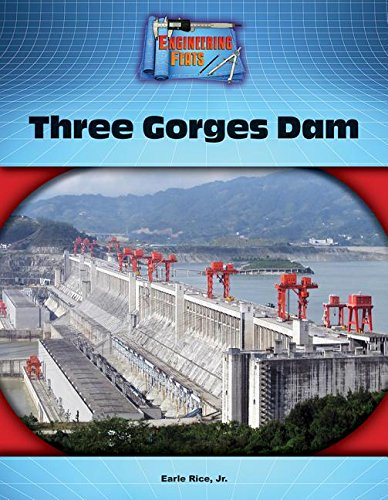 Three Gorges Dam (Engineering Feats)