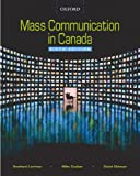 img - for Mass Communication in Canada book / textbook / text book