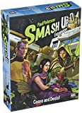 Smash Up Cease and Desist Board Game