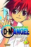 D.N. Angel, Band 9