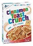 Cinnamon Toast Crunch Cinnamon Toast Crunch, 16.2 oz