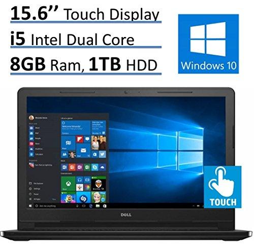 Dell Inspiron Touchscreen MaxxAudio Bluetooth