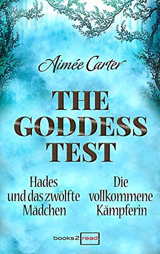 Goddess Test Pdf