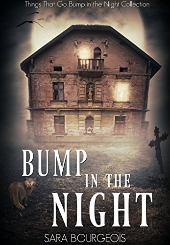 Bump In The Night by Sara Bourgeois ebook deal