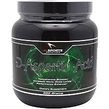 D-ASPARTIC ACID 300gm