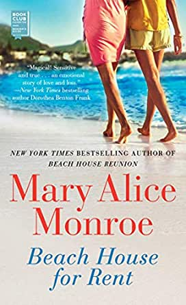 Order of Mary Alice Monroe Books - OrderOfBooks.com