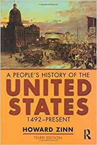 chapter 11 summary of a peoples history of the united states by howard zinn Help with chapter 11: robber barons and rebels in howard zinn's a people's  history of the united states check out our revolutionary side-by-side summary.