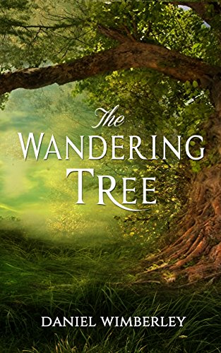 The Wandering Tree: A Strewn Field Tale by [Wimberley, Daniel]